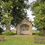 """Gedenkstätte – Kapelle """"Maria unter den Linden"""""""